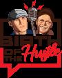 Birth of the Hustle Logo