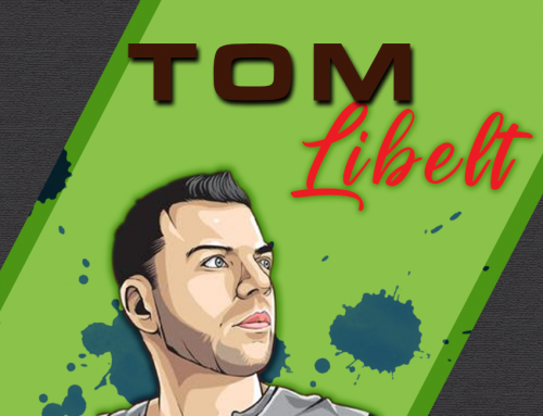 TOM LIBELT – From Communism to Serial Entrepreneurism